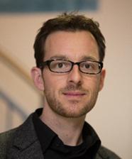 Prof. Dr. Nicolas Vogel