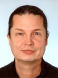 Prof. Dr. Dirk Zahn