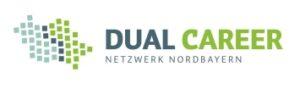 Logo of Dual career network Northern Bavaria
