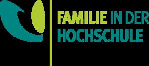 Logo of Familie in der Hochschule