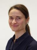 Dr. Alexandra Inayat
